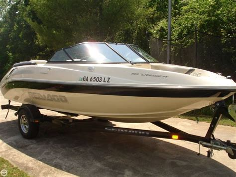 Sea Doo Jet Boat For Sale By Owner by 25 Best Jet Boats For Sale Ideas On Ski Boats