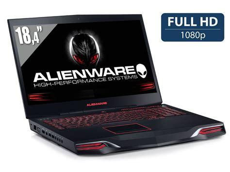 ordinateur de bureau alienware pc portable alienware m18x 18 4 quot hd casque micro