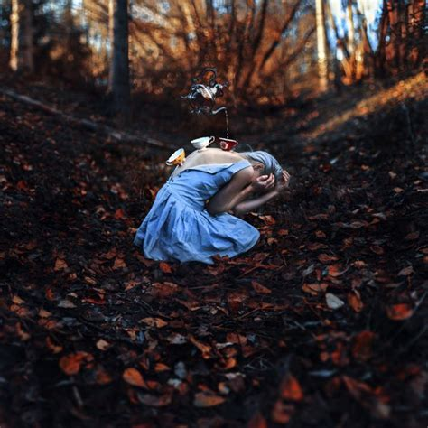 impressive conceptual photography ideas  kindra nikole