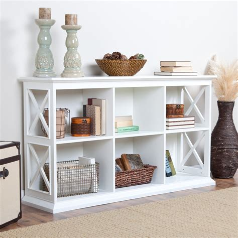 Tv Stand And Bookcase by Belham Living Hton Tv Stand Bookcase White Tv