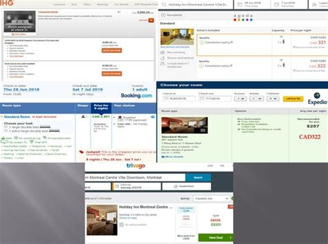 Comparing OTAs and direct hotel bookings   The Milelion
