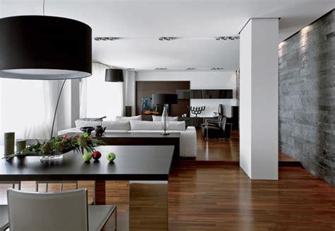 Minimalist Interior Design Style, Urban Apartment