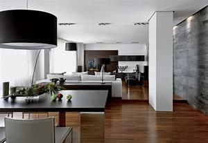 Minimalist, Interior, Design, Style, Urban, Apartment