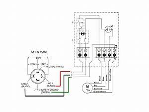 220v Pump Wiring Diagram