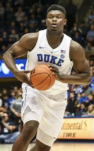 Zion Williamson - Wikipedia