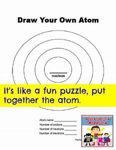 The Beginner U0026 39 S Guide To Atoms  My Fun New Toy