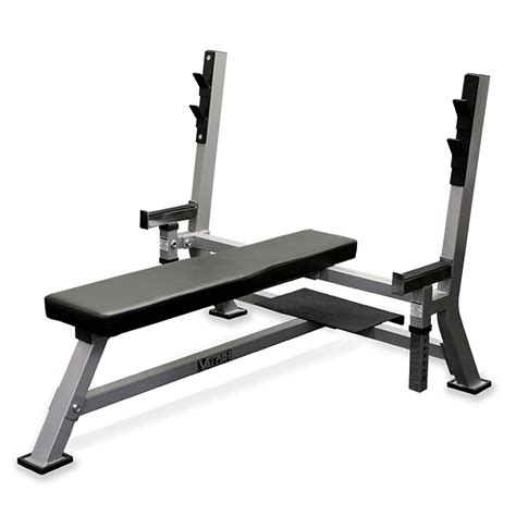 Olympic Bench Max  Valor Fitness (bf48