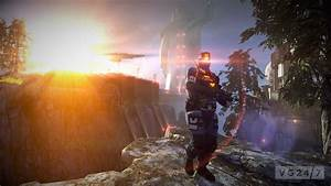 Killzone: Shadow Fall PS4 box art & screens escape E3 - VG247
