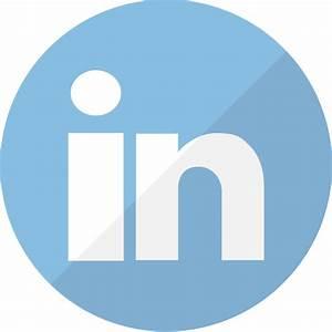 Linkedin Circle Icon Related Keywords - Linkedin Circle ...