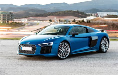 2019 Audi R8 Msrp V10 Plus Price Spirotourscom