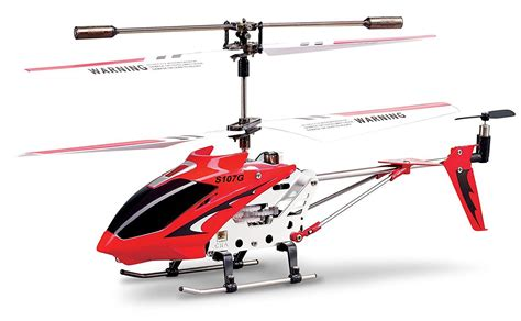 The 7 Best Remote Control Helicopters To Buy In 2018