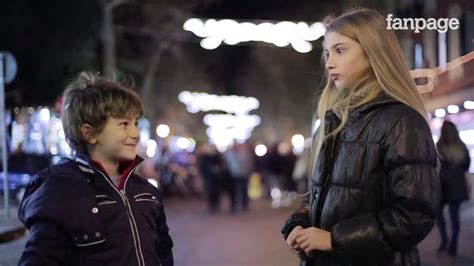 young boys  told  slap  girl   remarkable psa