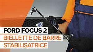 Biellette De Barre Stabilisatrice 307 : comment changer une biellette de barre stabilisatrice avant sur une ford focus 2 youtube ~ Medecine-chirurgie-esthetiques.com Avis de Voitures