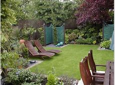 Garden Design Ideas For Small Front Gardens Victorian