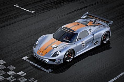porsche 918 racing all 39 bout cars porche 918