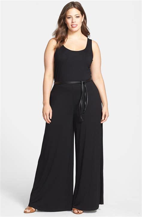 plus size jumpsuits and rompers anwer bb dakota jumpsuit plus size