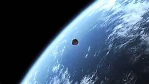 Giant Asteroid Will Make Near-Earth Flyby Monday Night | KTLA