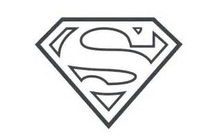 Superman Pumpkin Patterns Free by Superman Symbol Outline Google Search Clip Art And