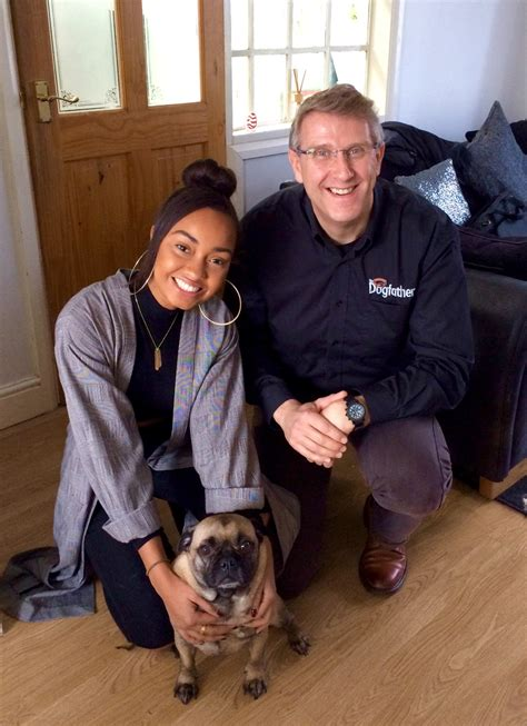 We track the tags #leighannesources and #leighanneloves. Celebrity Dog Trainer - The Dogfather