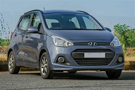 Hyundai Grand I10 Hd Picture by Buying A Used Hyundai Grand I10 In India Things To Look