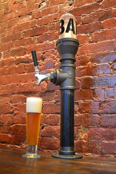top   beer taps ideas  pinterest beer bar beer