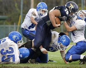 Are high school football programs begging for mercy? - The ...