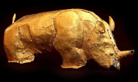The Lost Ancient Civilization Of Mapungubwe In South
