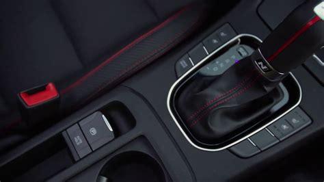 28 city/36 hwy/31 combined mpg. 2020 Hyundai Elantra GT N Line Interior Design - YouTube