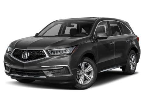Acura Mdx Per Gallon by 2020 Phantom Black Acura Mdx Cars Omaha