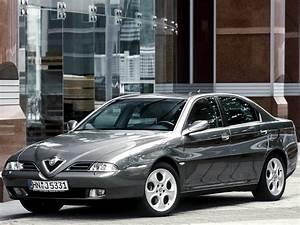 Alfa Romeo 166 : alfa romeo 166 1998 1999 2000 2001 2002 2003 autoevolution ~ Gottalentnigeria.com Avis de Voitures