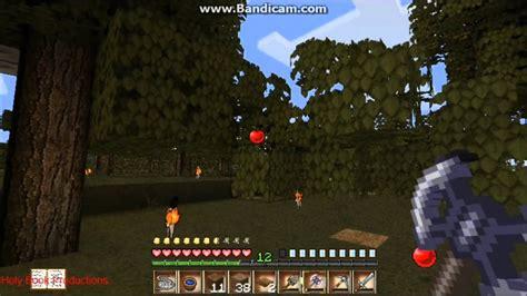 Let's Play Minecraft [ger] Hd Folge 38 Japanischer Garten