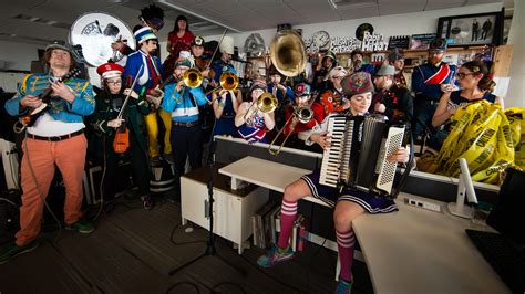 Npr Tiny Desk 2015 Looking Back On A Year At The Tiny Desk All Songs
