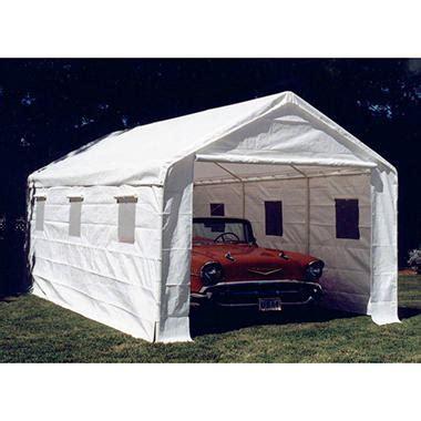 enclosed canopy  sidewalls sams club