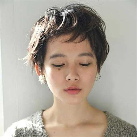 Shaggy Pixie Cuts Keep You Cool This Summer