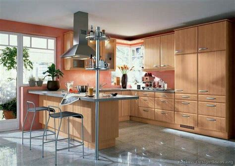 pictures of islands in kitchens 81 best light wood kitchens images on kitchen 7459