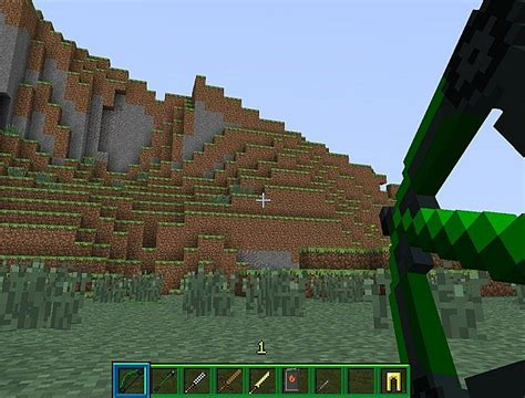 Simplified Realism [1.4.6] With Awesome Mobs!!! Minecraft