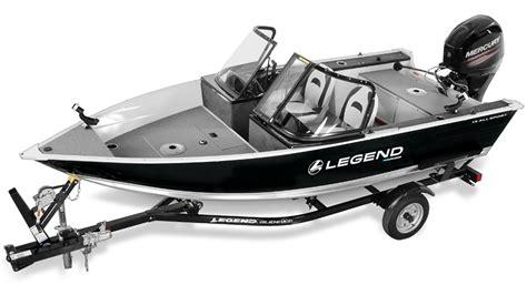 Legend Boats Models by 15 Allsport Legend Boats