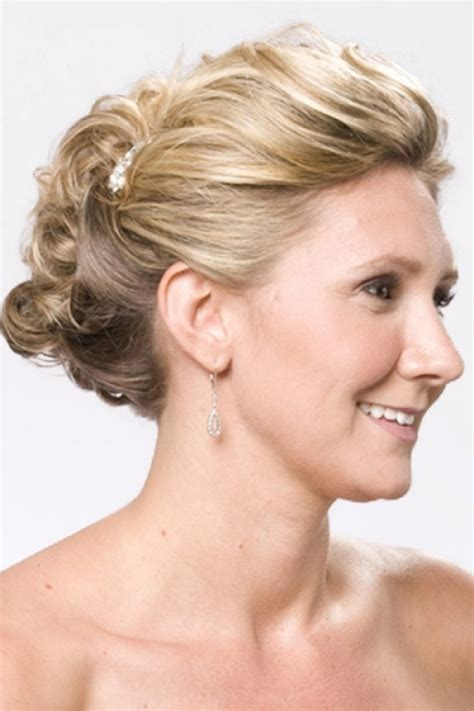 hair updos  wedding party  candia fashion