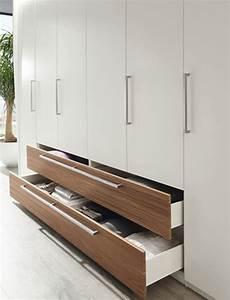 Modern Bedroom Cupboard Designs - Home Design