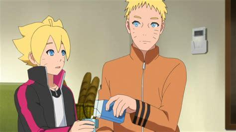 boruto naruto next generations 38 anime evo