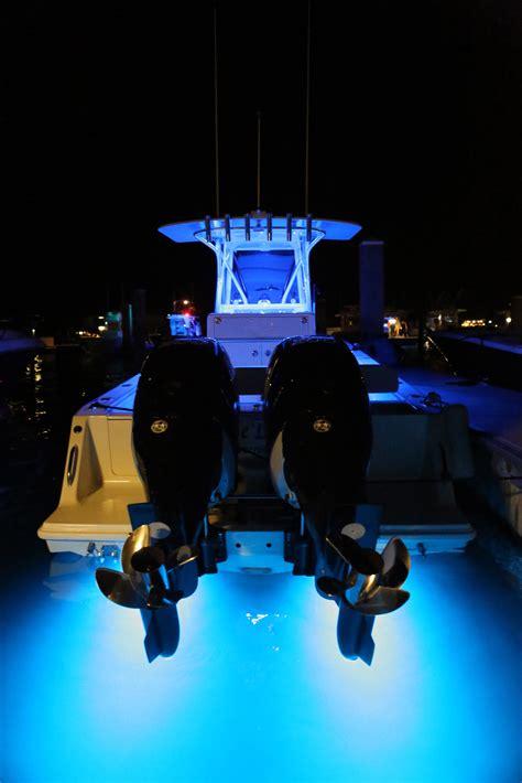 fishing boat lights seavee 320 model info center console fishing boat