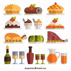 Image Gallery dinner vector