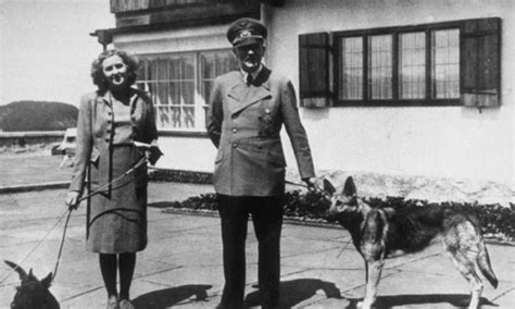 Woman Claims She Worked For Adolf Hitler In Argentina In