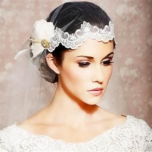 Trendy Bridal Hair Accessories