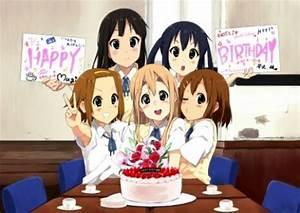 Happy Birthday!!   Anime Amino