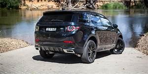 Range Rover Hse 2017 : 2017 land rover discovery sport hse td4 180 review caradvice ~ Medecine-chirurgie-esthetiques.com Avis de Voitures