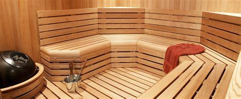 Custom Dry Saunas Contemporary Bathroom Phoenix By