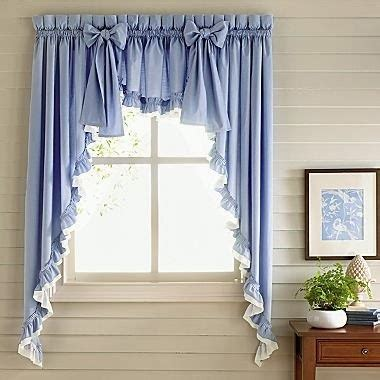 Bathroom Window Valances by Bathroom Window Treatments Bedroom And Bathroom Ideas