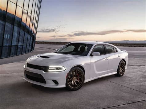 dodge charger hemi hellcat  fastest sedan business insider