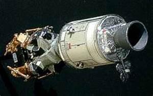 Lem Apollo Spacecraft Interior - Pics about space